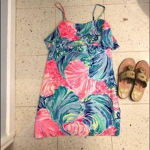 Lily Pulitzer multicolored dress